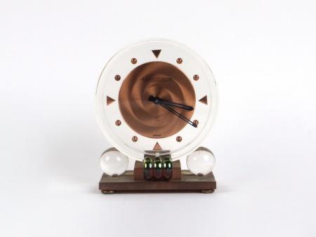 Jaeger Le Coultre desk clock model 242 - IB08114
