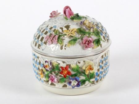 Dresden German Candy Bowl - IB08210