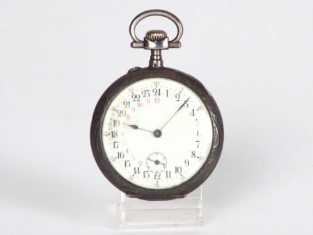 Art Nouveau Pocket Watch - IB08334