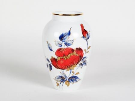 """""""Balustre"""" Vase in Limoges Porcelain - IB08464"""