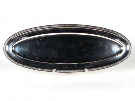 Christofle Gallia Platter - IB08501