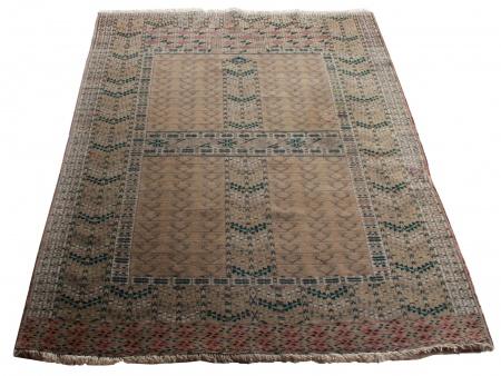 Boukhara Turkmene Carpet - IB08523