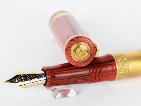 قلم حبر Visconti Schunga فيسكونتي - IB08530
