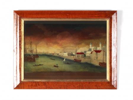 John Boydell 18th Century Under Glass - IB08632