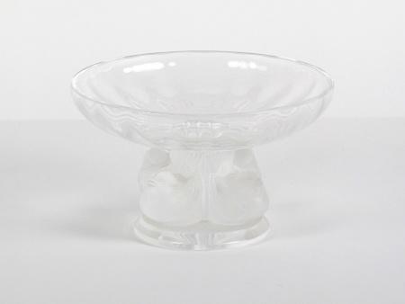 Lalique Nogent bowl - IB08660
