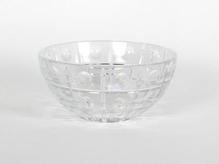 Baccarat Equinoxe crystal bowl - IB08668