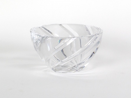 Orrefors Crystal Bowl - IB08688