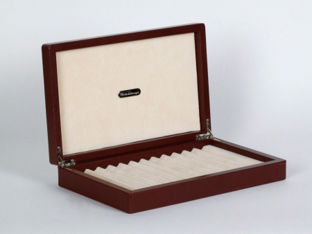 Leather Pen Case by Renzo Romagnoli - IB08699