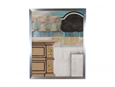 "John Forrester: ""Cabinet"" - IB08745"