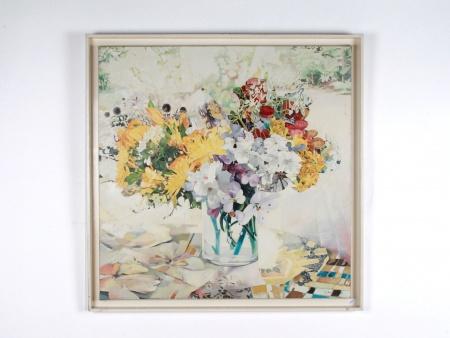 """J.D. Annett: """"Flore"""" - IB08754"""