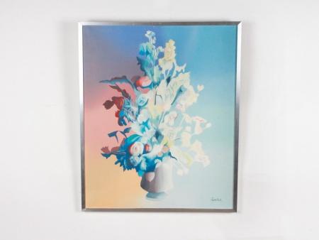 """Louis Goldfarb: """"Vase aux Fleurs"""" - IB08755"""