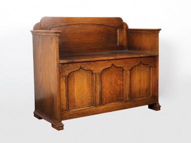 Chest Bench from Fyne Ladye - IB08800