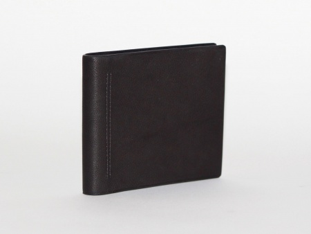 John Lobb Leather Wallet - IB08899
