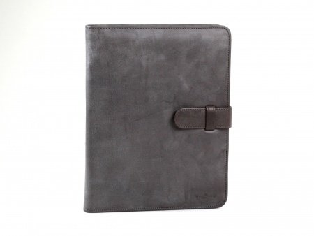 Blancpain leather note pad and cards holder - IB08942