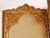 Large Louis XV Style Panel Screen - IB05239