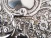 Silver Mounted Flask by Henry Matthews - IB05851