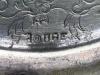 19th Century Pewter Platter - IB05934