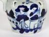 19th Century Chinese Teapot - IB08314