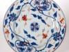 Chinese Imari Porcelain Plate - IB08588