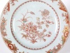 Chinese plate of the 18th century - IB08592