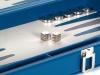 Backgammon Leather Case - IB08700