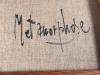 """Georges Ebrin Adingra: """"Métamorphose"""" - IB08739"""