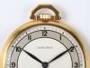 Longines Gold Pocket Watch - IB08909